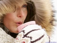 winter eating