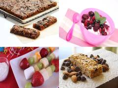 sweets low calories